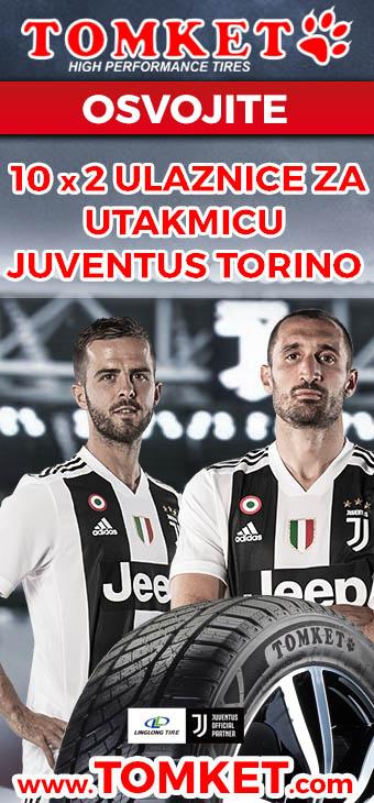 Juventus - TOMKET