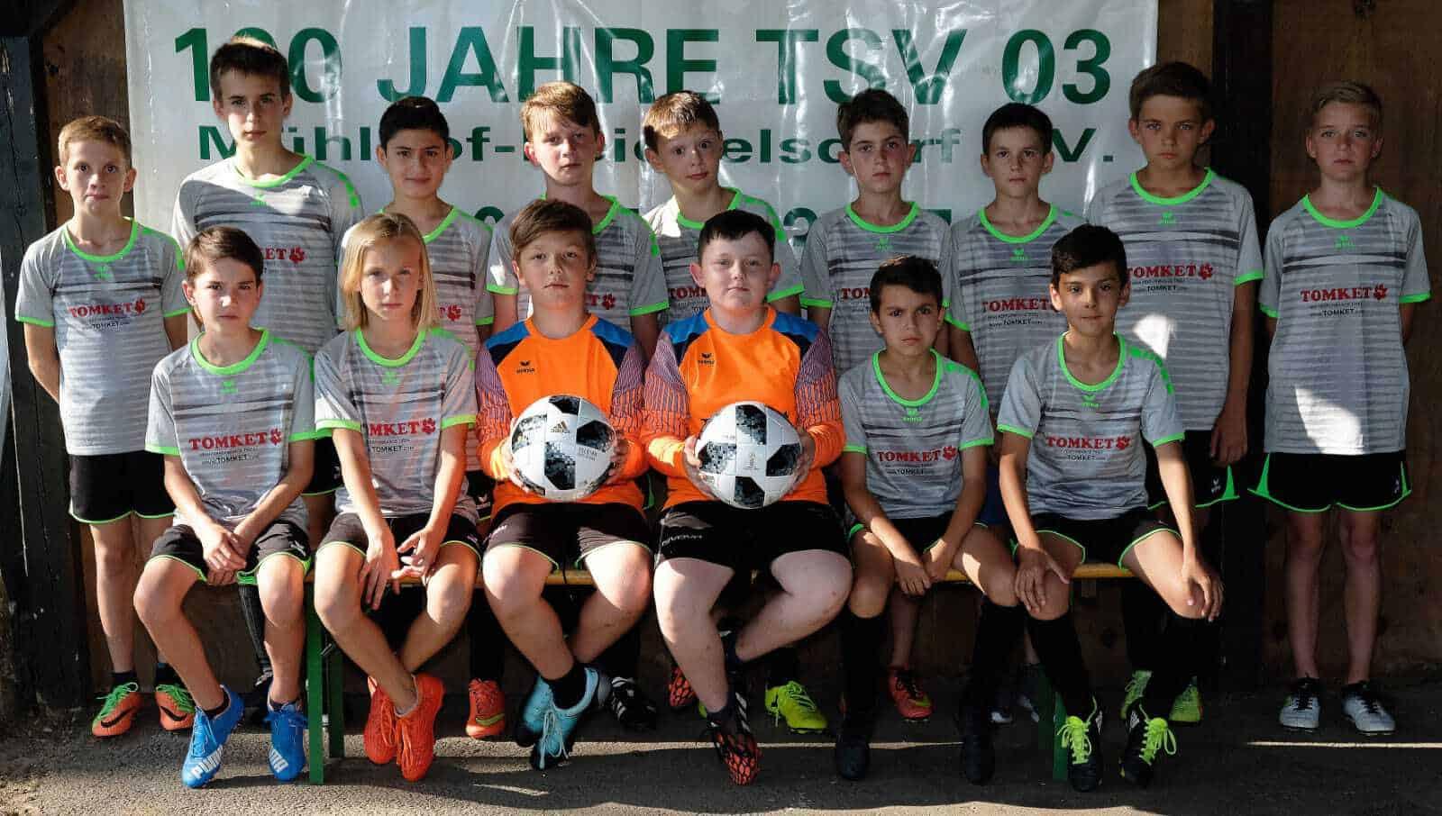 Fotbalisté Norimberk 2